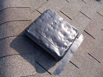 Basic Causes of a Leaking Roof