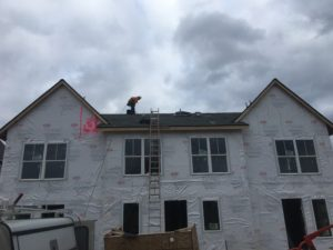 Roofing Storm Damage Roof Installation